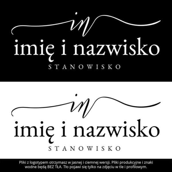logotyp do gabinetu medycyny estetycznej