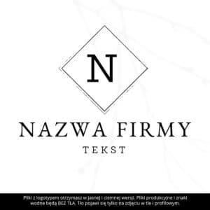 logo dla studia urody