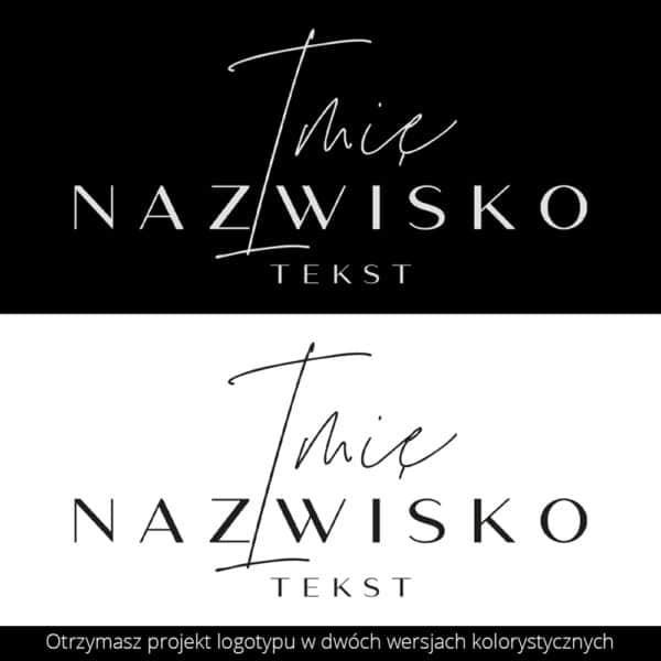 logo makijaż permanentny