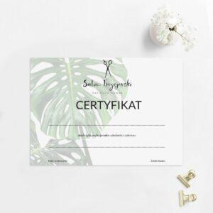 certyfikaty na szkolenia do gabinetu medycyny estetycznej