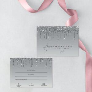 bony prezentowe do salonu kosmetycznego