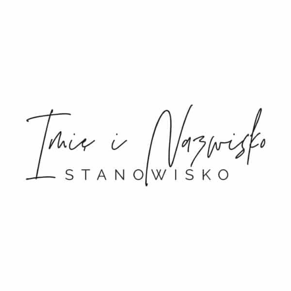 logo plexi dla makeup artist